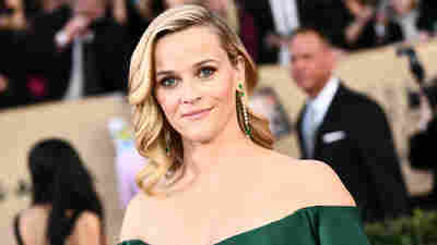 'From Book To Script To Screen,' Reese Witherspoon Is Making Roles For Women