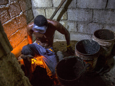 Even Researchers Were Shocked By How Tough Life Is For Sanitation Workers
