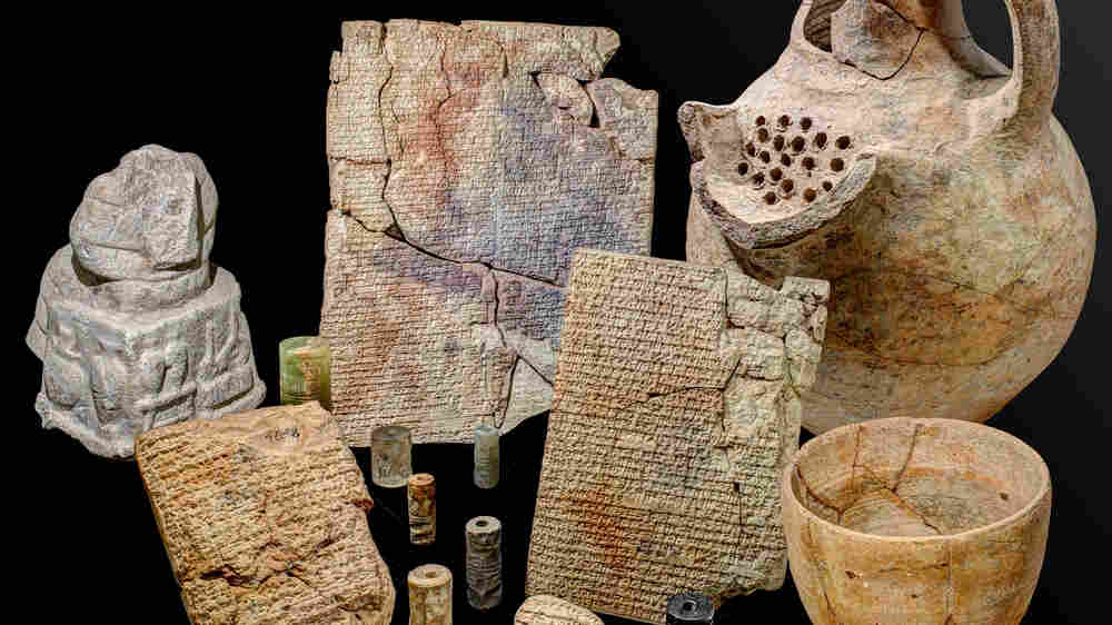 Eat Like The Ancient Babylonians: Researchers Cook Up Nearly 4,000-Year-Old Recipes
