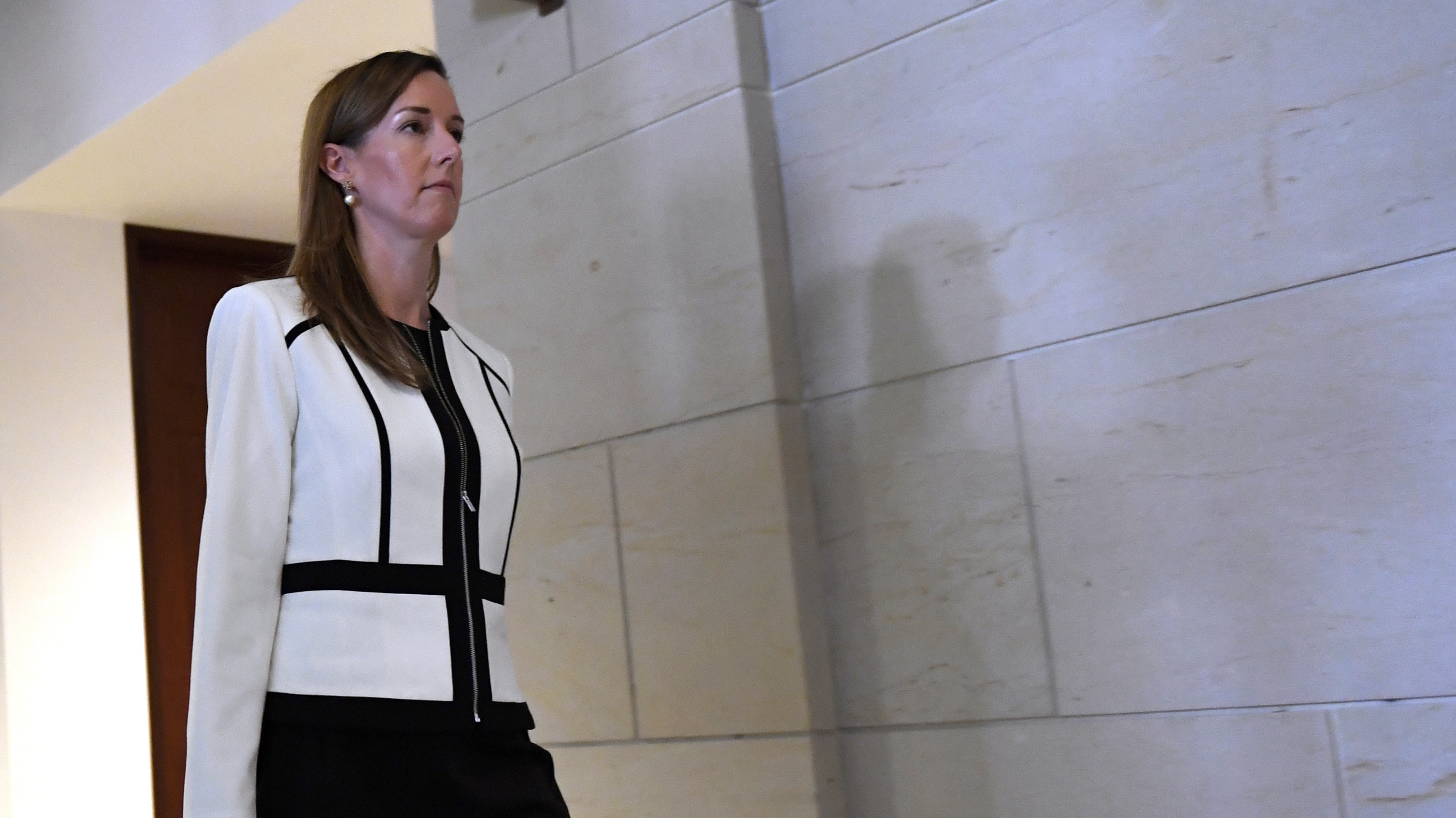 READ: Testimony Of Jennifer Williams, Aide To Vice President Pence