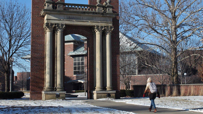News Outlets Call University Of Illinois Policy A Reporter Gag Order
