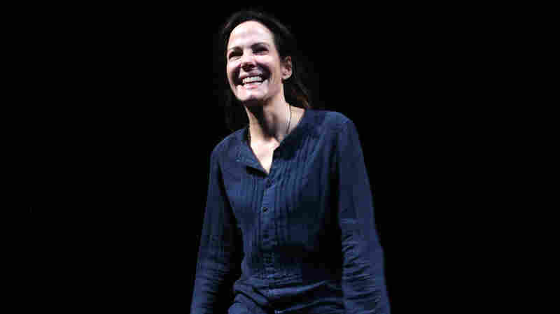 'I'm A Purist': Mary-Louise Parker Returns To Broadway For A New Challenge