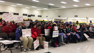 Palatine School District Approves Full Bathroom Rights For Transgender Students