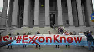 Exxon Wins New York Climate Change Fraud Case