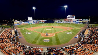 Local Minor League Teams Could Be Cut By MLB