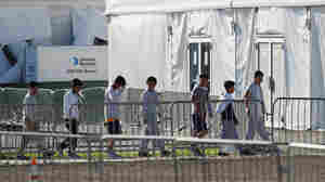 U.N. Expert Faults U.S. For 'Inhuman Treatment' And High Incarceration Of Children