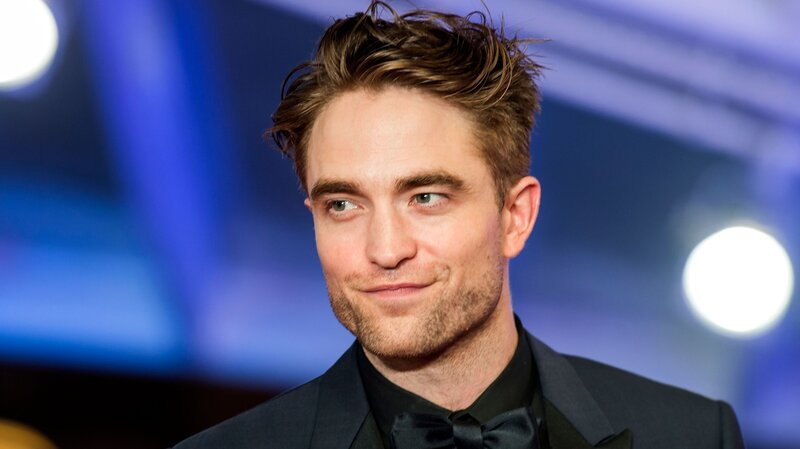 From 'Twilight' To 'The Lighthouse' Robert Pattinson Seeks Out 'Moral Gray Area' : NPR