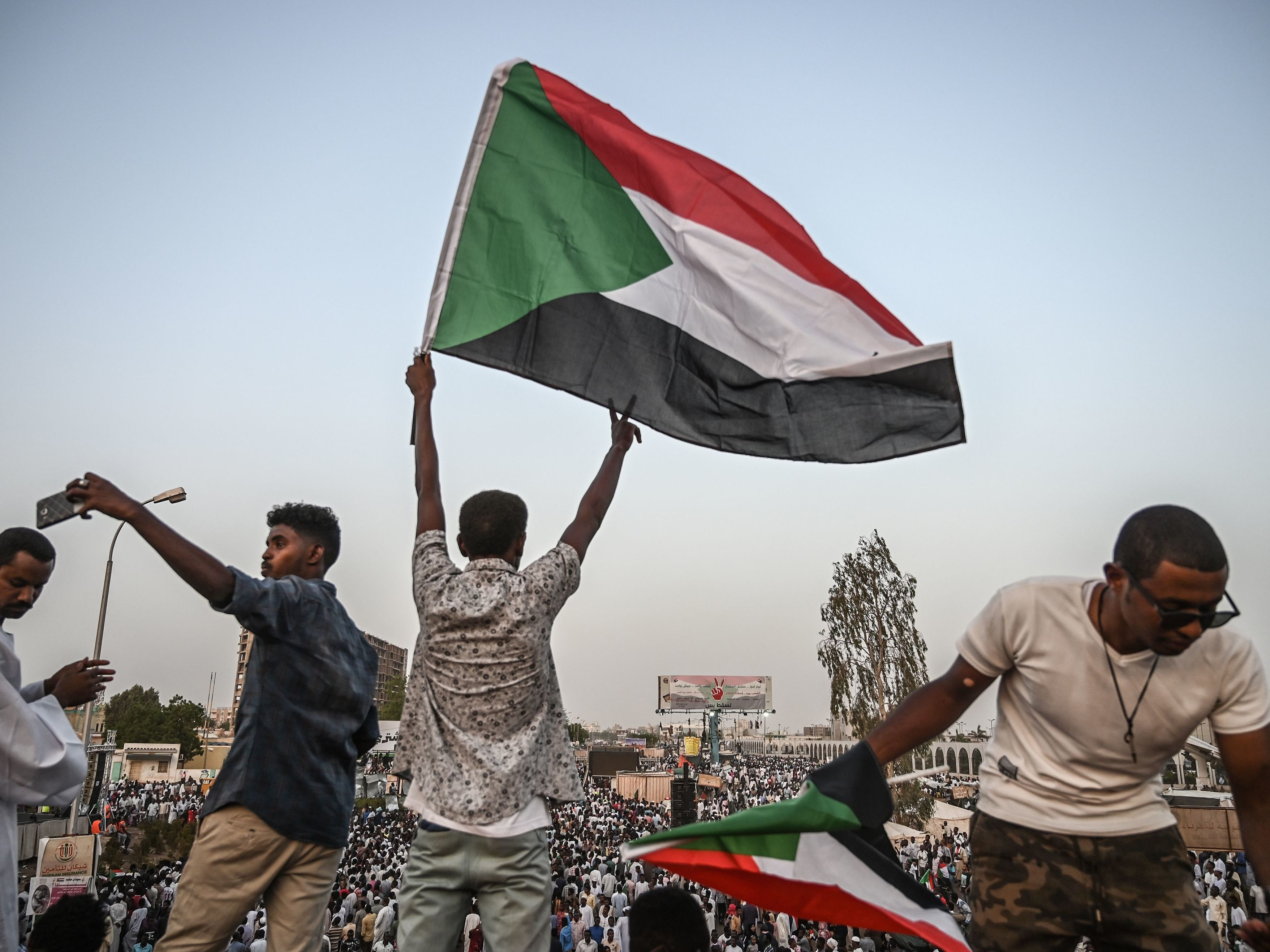 A New Chapter For Sudan