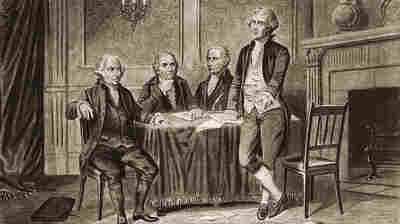 Fractured Into Factions? What The Founders Feared About Impeachment