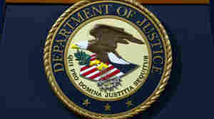 U.S. Arrests Money-Laundering Expert For Laundering Money