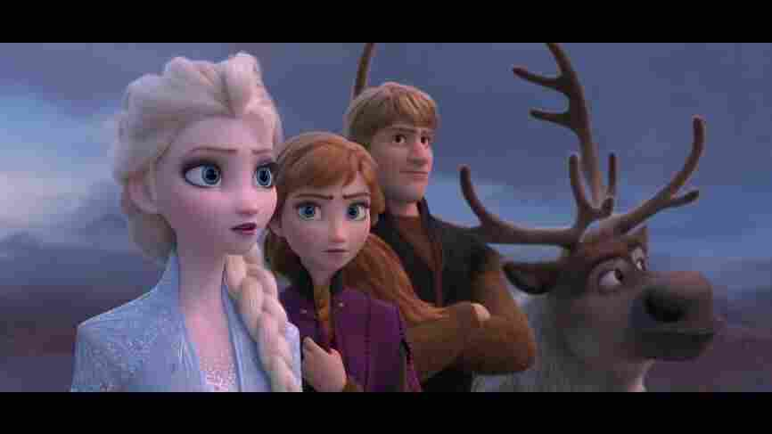'Frozen 2': The Snow Must Go On