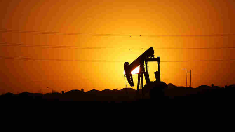 As Oil Prices Drop And Money Dries Up, Is The U.S. Shale Boom Going Bust?