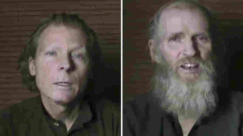 Taliban Release American And Australian Hostages In Exchange For 3 Militants