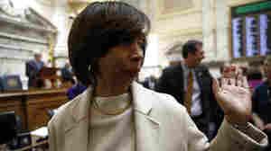 Former Mayor Of Baltimore Indicted In Alleged Children's Book Fraud Scheme