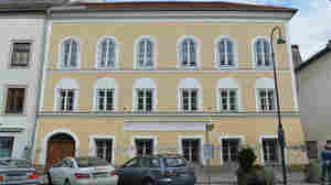 Hitler's Birth Home In Austria Will Become A Police Station
