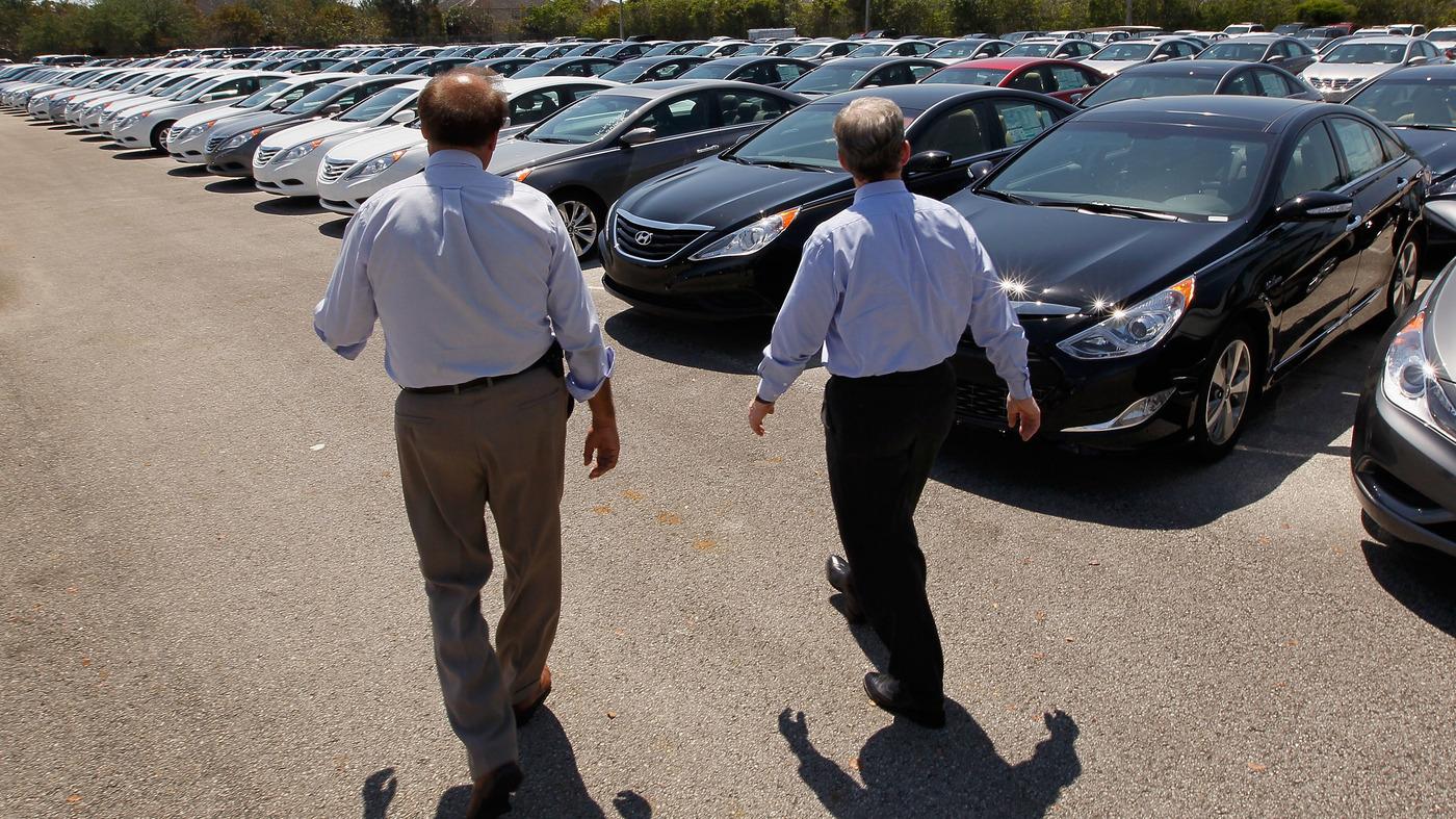 #953: Three Sides Of A Car Loan