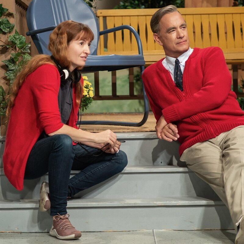 Beautiful Day Director On Mister Rogers Radical Notion Telling Kids The Truth Npr