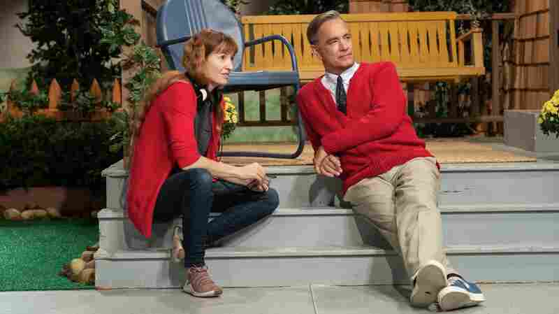 'Beautiful Day' Director On Mister Rogers' 'Radical Notion': Telling Kids The Truth