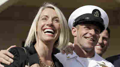 U.S. Navy Presses On With Board Review Of SEAL Eddie Gallagher Despite Trump's Tweet