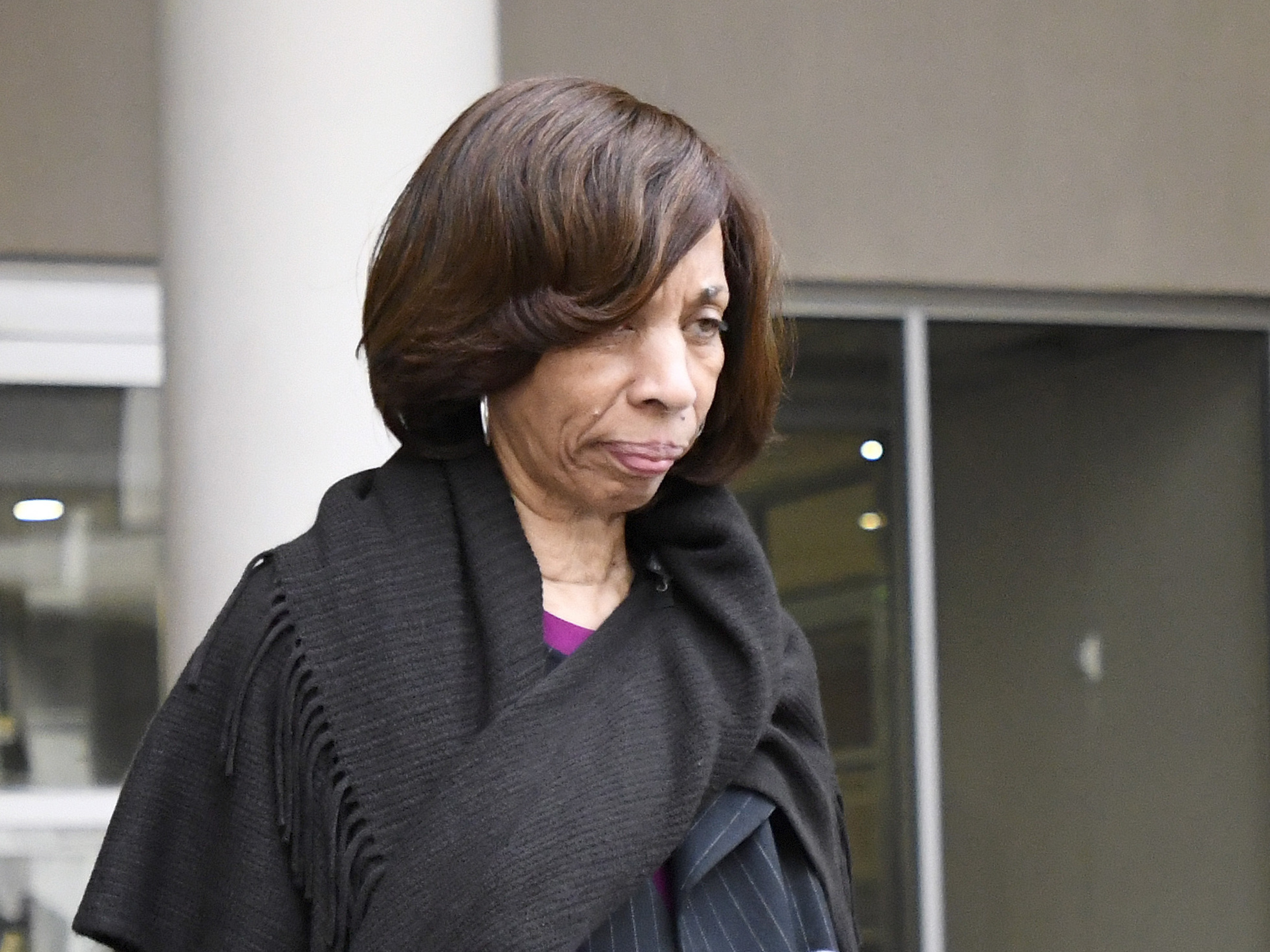 Former Baltimore Mayor Pleads Guilty In Children's Book Scandal
