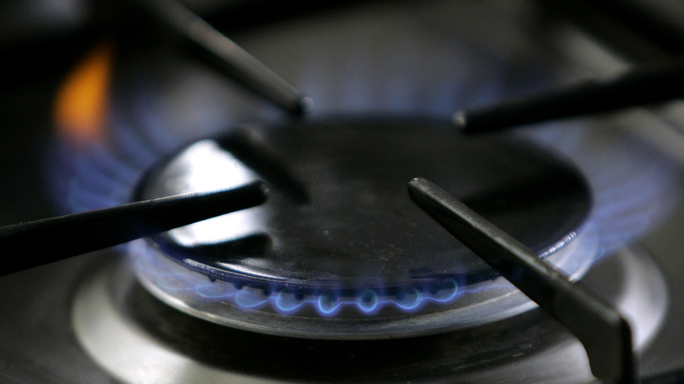 California Restaurant Industry Group Sues Berkeley Over Natural Gas Ban Npr