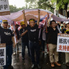 Some Hong Kong Protesters Are Seeking Refuge In Taiwan. For Taiwan, It's Complicated