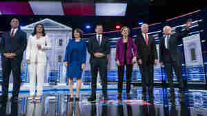 5 Takeaways From The 5th Democratic Debate