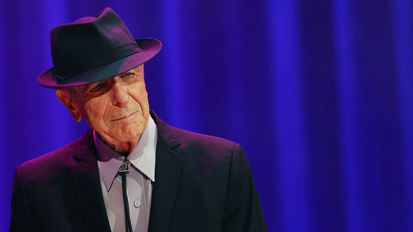 Leonard Cohen And Harry Nilsson Are Releasing New Albums, Whether They Like It Or Not