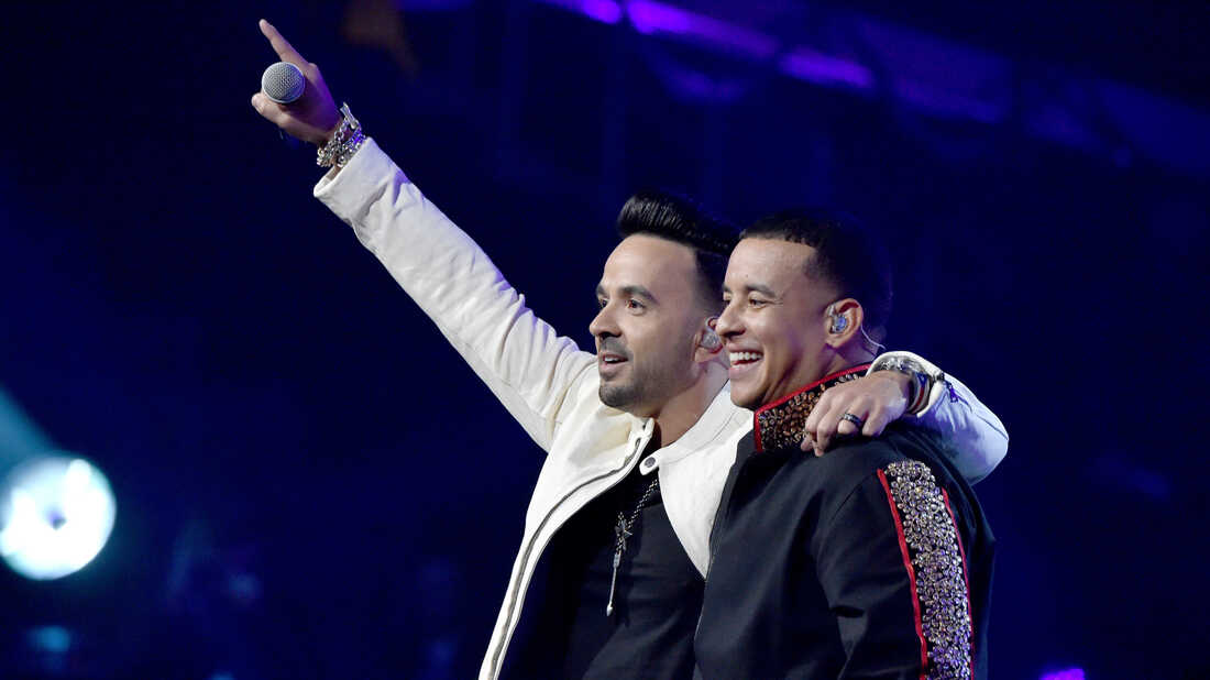 The Rise Of Urbano In The 2010s: An Alt.Latino/All Songs Considered Crossover