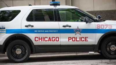 Feds Seek 2 Years In Prison For Ex-Chicago Police Commander Caught Stealing