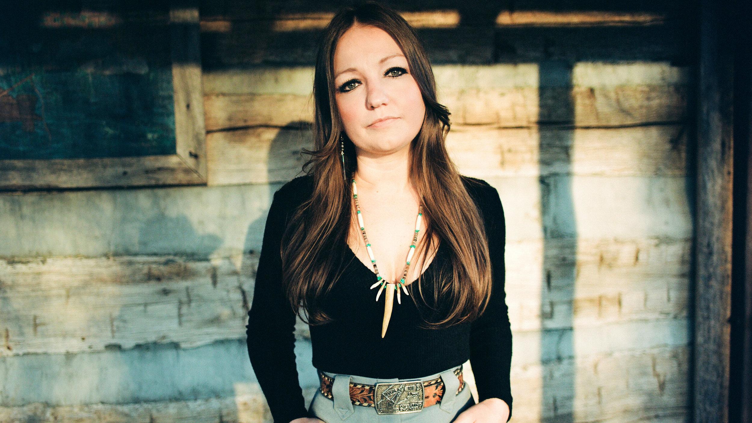 Kelsey Waldon Represents The Neo-Traditional Scene Burgeoning In Nashville