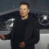 Elon Musk Unveils Tesla's Cybertruck, With A Polarizing Wedge Shape