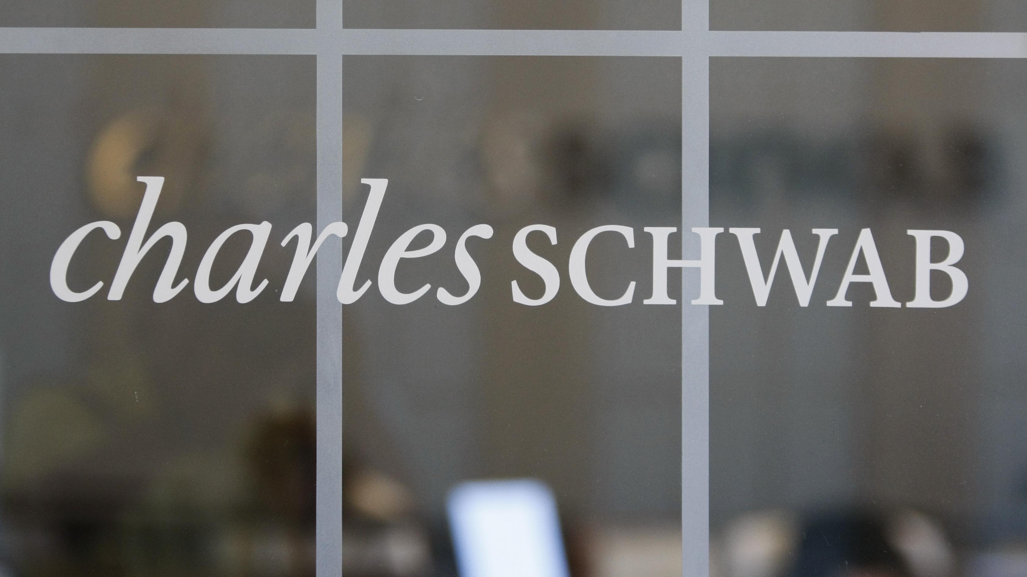 Charles Schwab To Buy TD Ameritrade, Creating Brokerage Behemoth