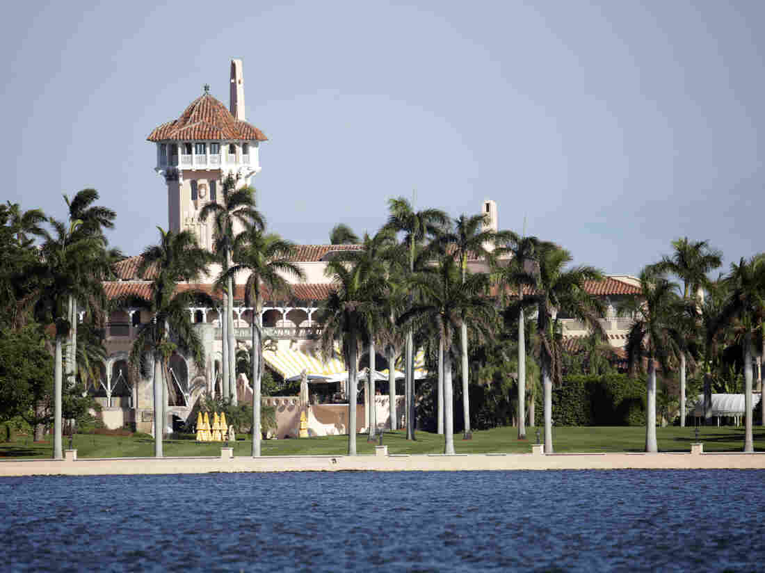 Chinese woman gets prison, deportation for Mar-a-Lago trespass