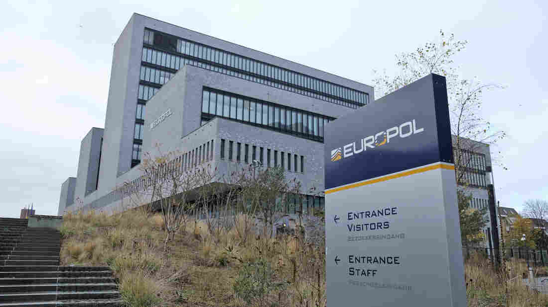 Europol says Islamic State presence on internet significantly reduced