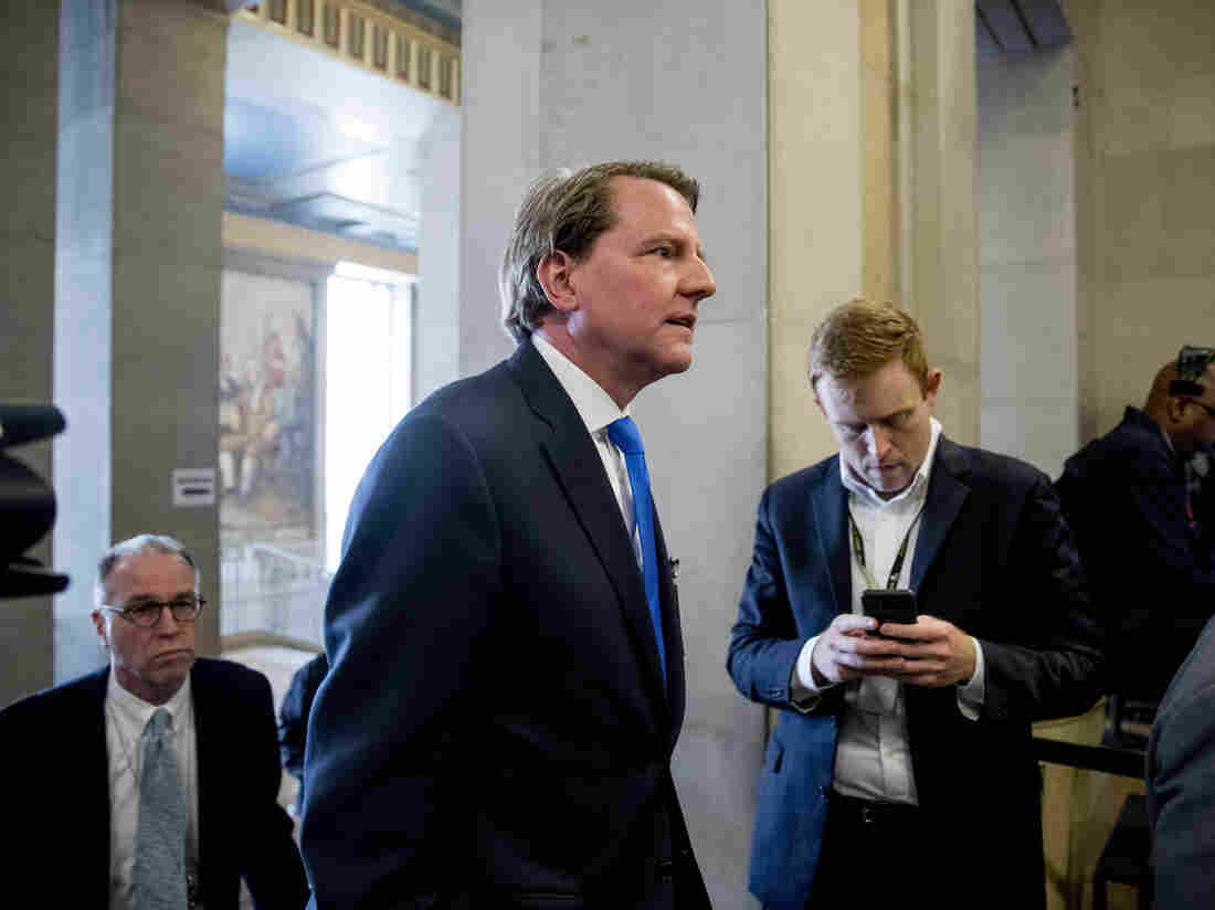 Judge rules McGahn must testify before Congress