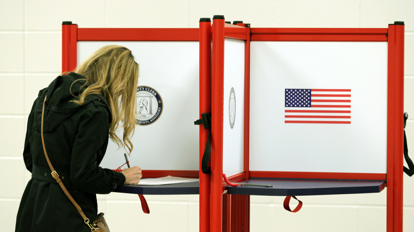 As 2020 Approaches, Some Experienced Election Officials Head To The Exits