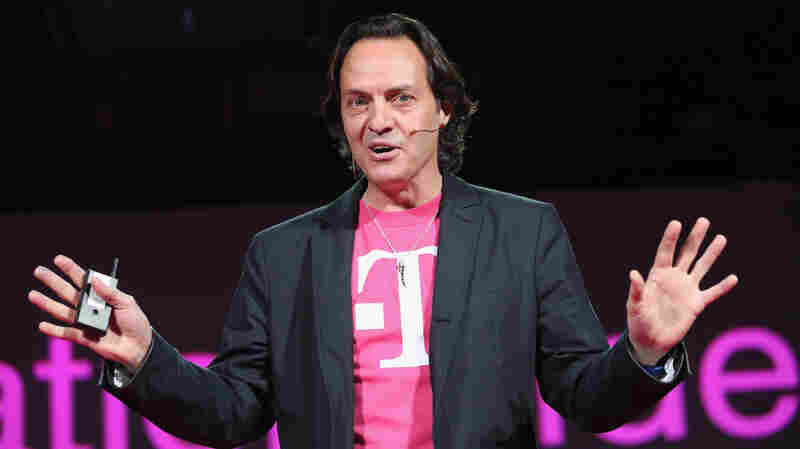 T-Mobile Has A Trademark On Magenta, Demands An Insurance Company Stop Using It