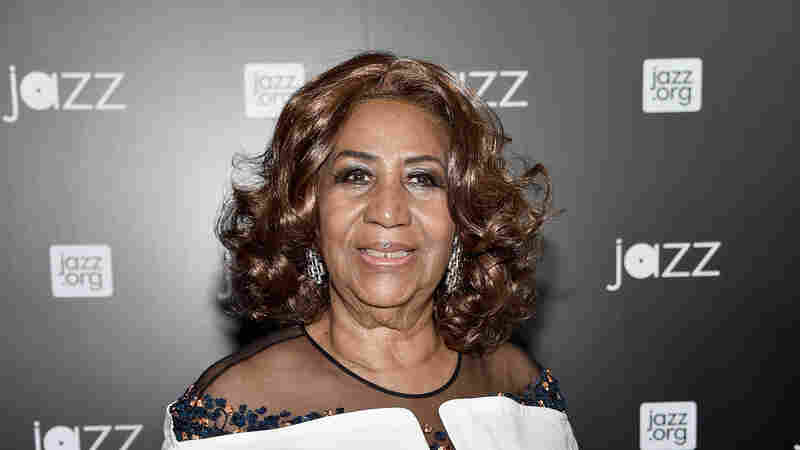 Watch: Aretha Franklin's Casually Colossal Rendition Of 'O Tannenbaum'