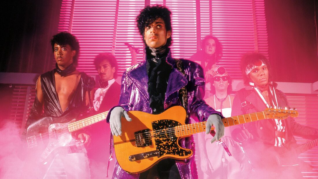 Prince's '1999' Sees Another Life — This Time With 35 New Songs