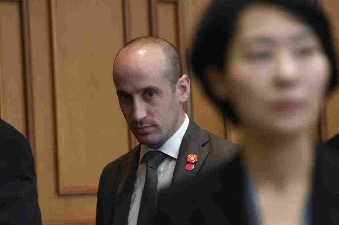 Westlake Legal Group ap_19183770334069_custom-f01bc30c41e3590311dc3f17961f275510073ce6-s1100-c15 Stephen Miller Emails Show How White Nationalism Is Moving Into The Mainstream