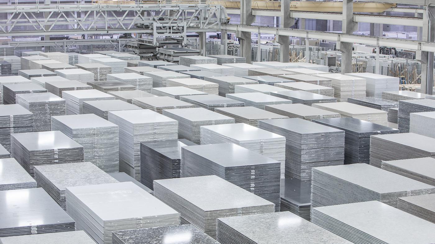 Factory Made Quartz Countertops Need To
