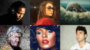 The 2010s: NPR Listeners Pick Their Top Songs Of The Decade