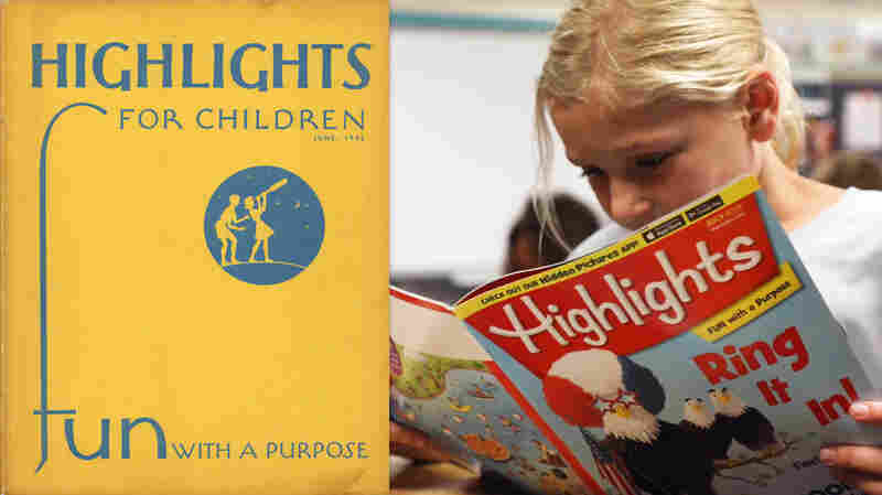 'Highlights' Magazine Sticks To Winning Formula Of Mixing Fun With Learning