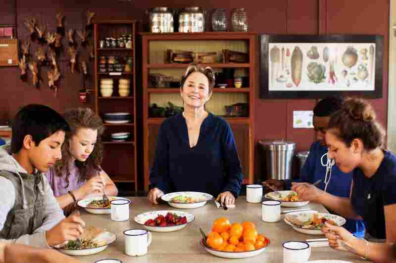 Alice Waters