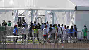 New Report: U.S. Lacked Technology To Account For Separated Families