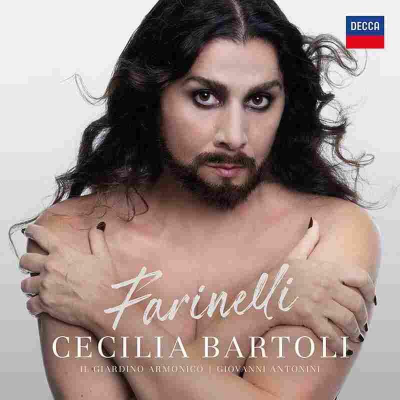 Cecilia Bartoli, 'Farinelli'