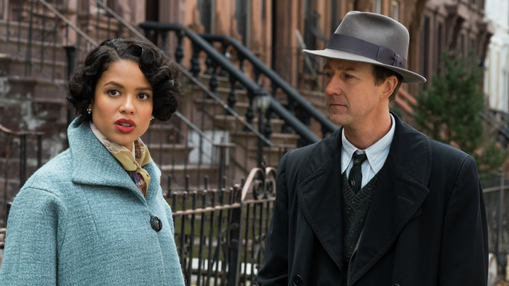 Edward Norton On Urban Planning And 'Slow Cooking' 'Motherless Brooklyn'