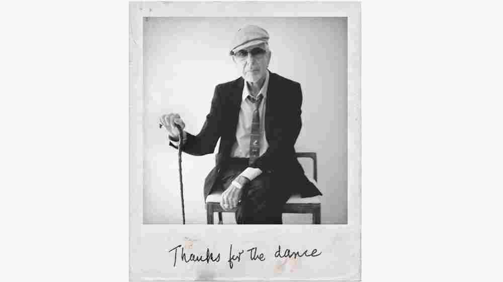 'He'd Asked Me To Complete These Works': Adam Cohen On 'Thanks For The Dance'