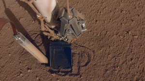 A 'Mole' Isn't Digging Mars: NASA Engineers Are Trying To Find Out Why